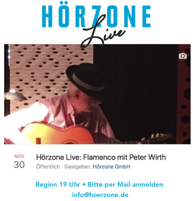 Hörzone Live