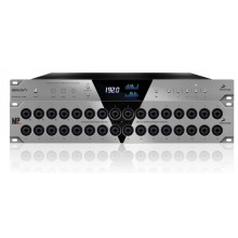 Bundle: Orion32+ 32-channel AD/DA-Wandler + MP32 32-Channel Microphone Preamp